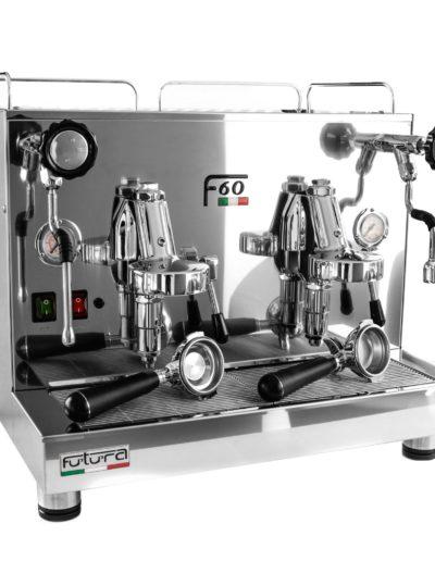 Kávovar Futura F60