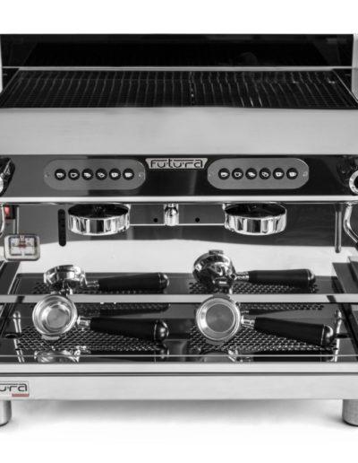 Kávovar Futura F90